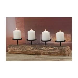 Świecznik Boltze Tempe, 4 świece