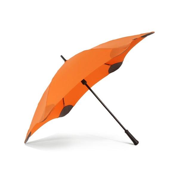 Super wytrzymały parasol Blunt Classic 120 cm, pomarańczowy