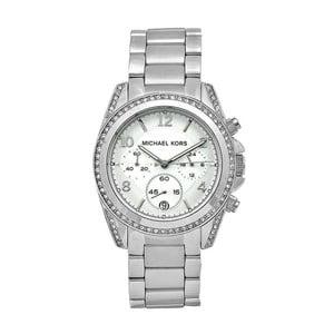 Zegarek damski w kolorze srebra Michael Kors Blair