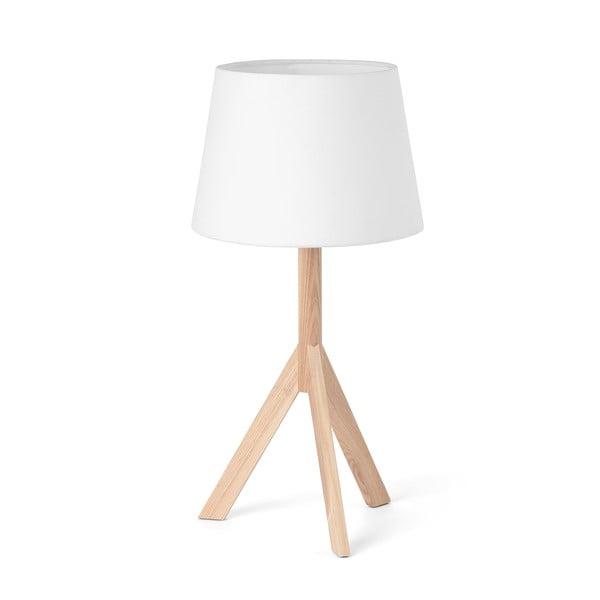 Lampa stołowa Hat Bianco
