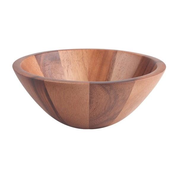 Miska z drewna akacjowego T&G   Woodware Tuscany