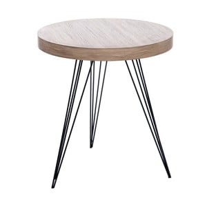 Stolik Retro Table Met, 55 cm