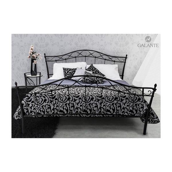 Łóżko metalowe Classic Arabella