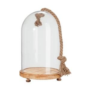Pojemnik Bell Rope, 23x23x32 cm