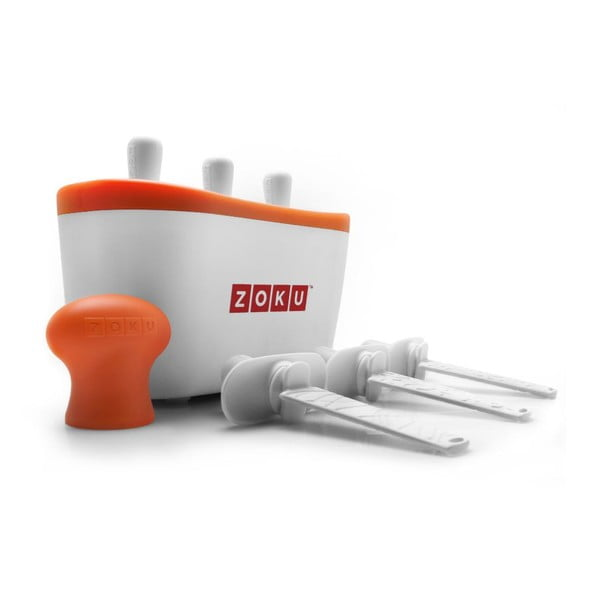 Maszynka do lodów Zoku Quick Pop