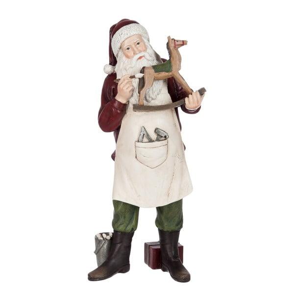 Dekoracja Santa Claus, 31 cm
