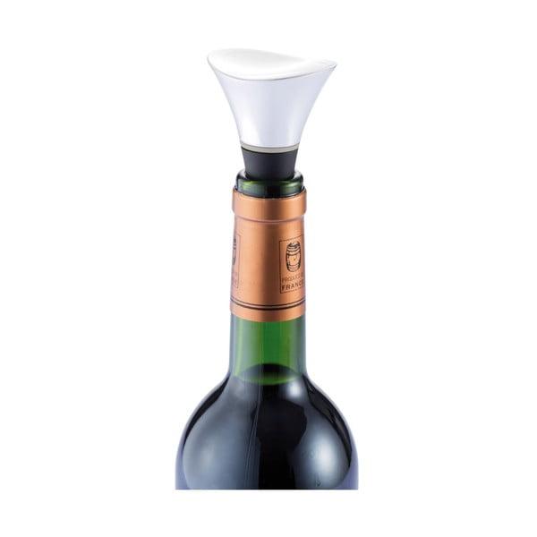 Zestaw 2 zatyczek Airo (do wina i do szampana)