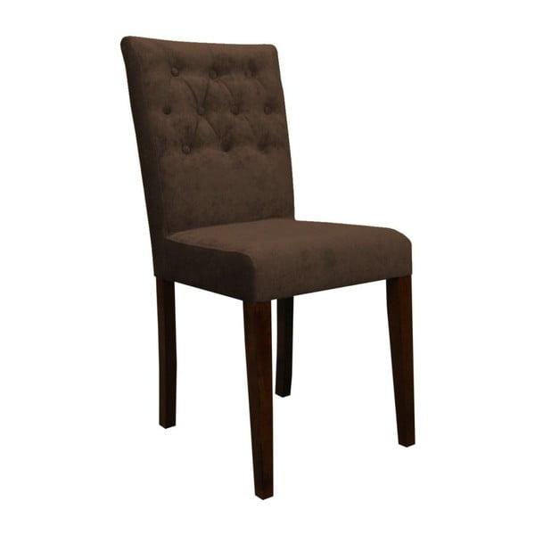 Krzesło Monako Brown