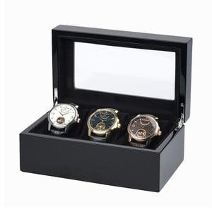 Pudełko na zegarki Thomas Earnshaw Trio