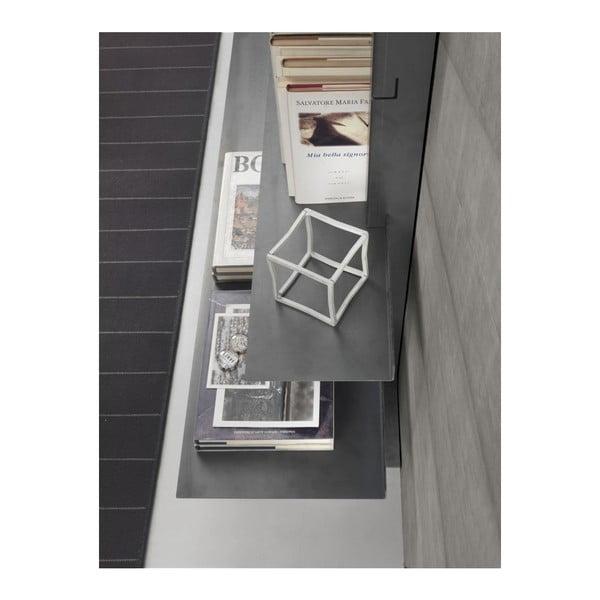 Biblioteczka Zefiro III Grey