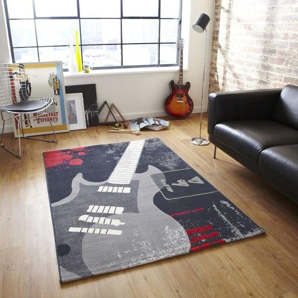 Dywan Capri Guitar, 120x170 cm