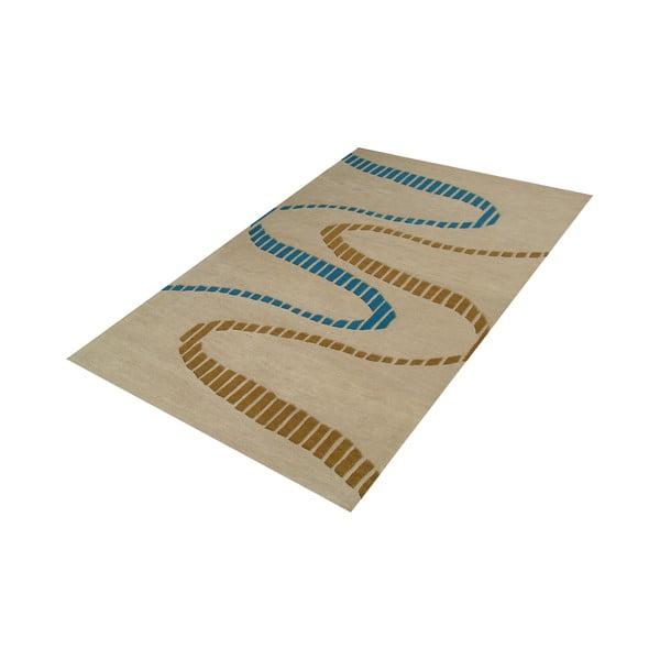 Dywan Wool Five, 153x244 cm
