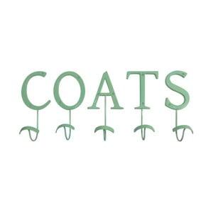 Wieszak   dekoracyjny Coats Mint