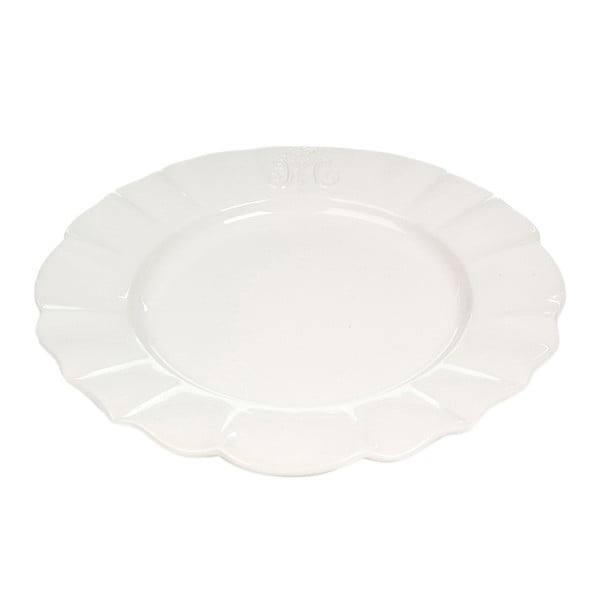 Duży ceramiczny talerz Jolipa
