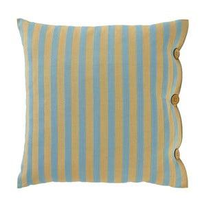 Poduszka z wypełnieniem Falera Porcelain, 45x45 cm