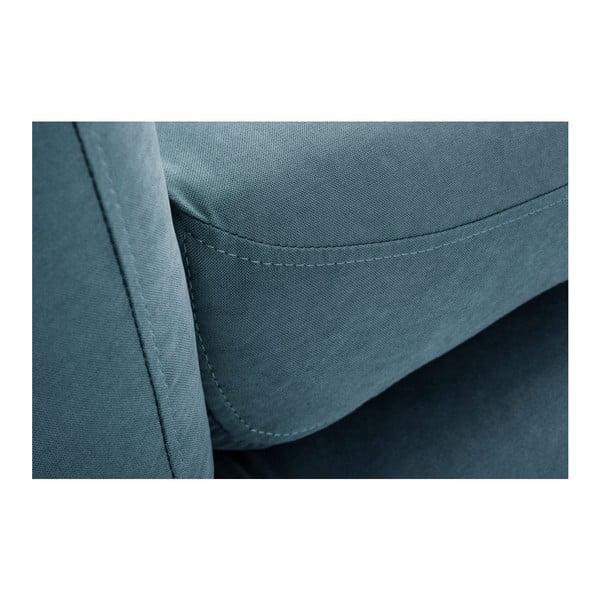 Sofa dwuosobowa Stella Turquoise