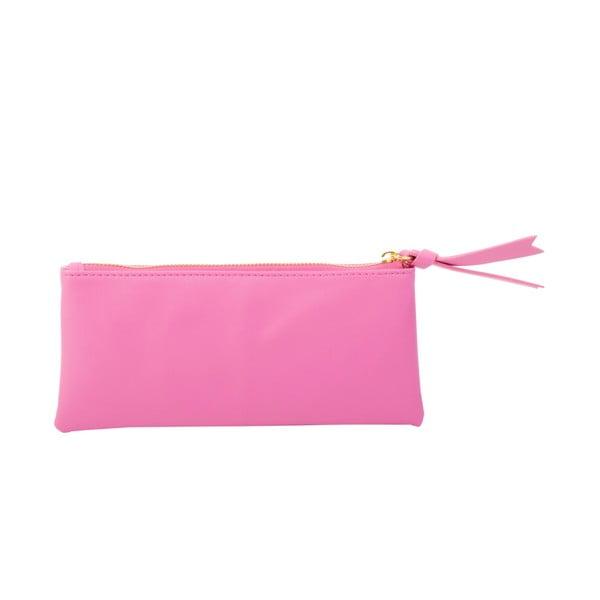 Kosmetyczka With Love Pink