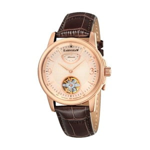 Zegarek męski Thomas Earnshaw Rose Gold/Light