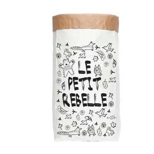 Torba papierowa Little Nice Things Rebel