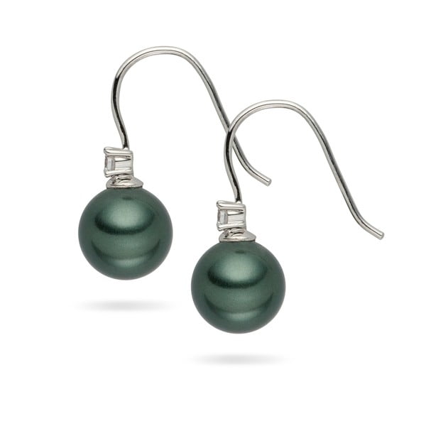 Kolczyki   perłowe Nova Pearls Kolchida