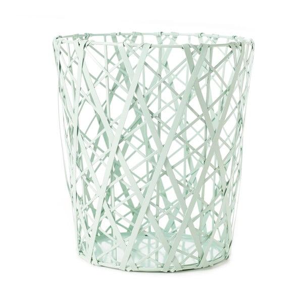 Kosz na papier Design Ideas Tangle Mint