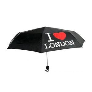 Parasolka I ♥ London
