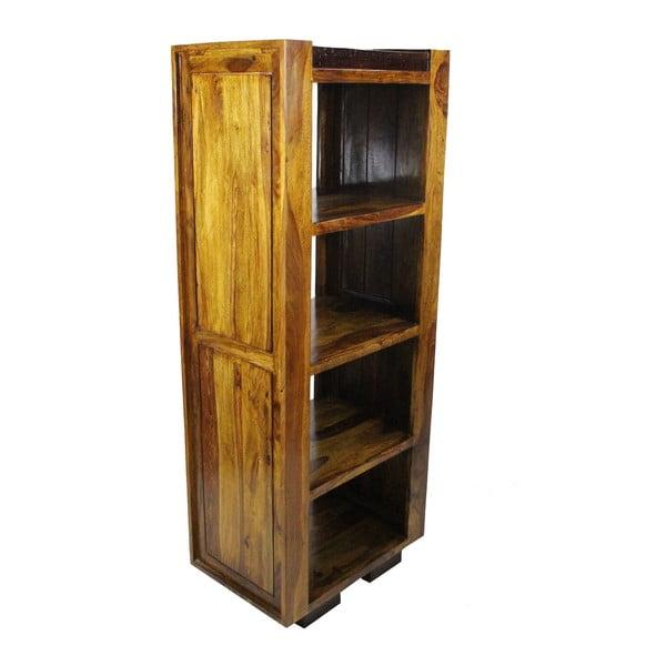 Biblioteczka z palisandru Indigodecor, 60x150 cm