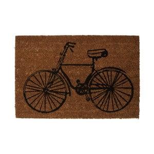 Wycieraczka Bicycle, 40x60 cm