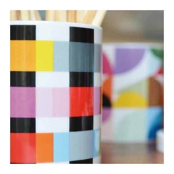 Pojemnik porcealnowy Color Caro