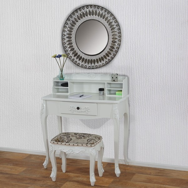 Lustro ścienne Baroque Antique, 70 cm