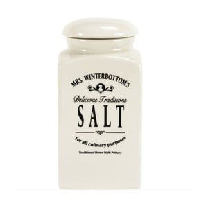 Pojemnik na sól Butlers Mrs Winterbottom