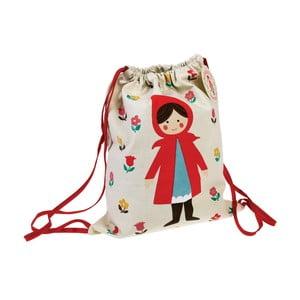 Worek Czerwony Kapturek Rex London Red Riding Hood