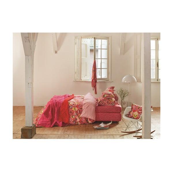 Pościel Fairy Tiles Pink, 140x220 cm