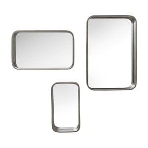 Zestaw 3 luster Kare Design Mirror Pfiff