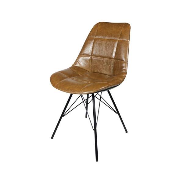 Krzesło Red Cartel Staten