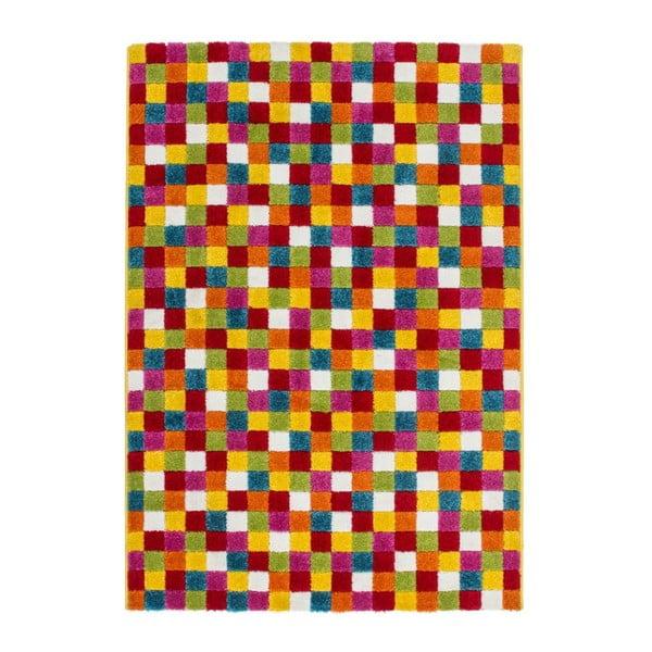 Dywan 211 Multi, 80x150 cm