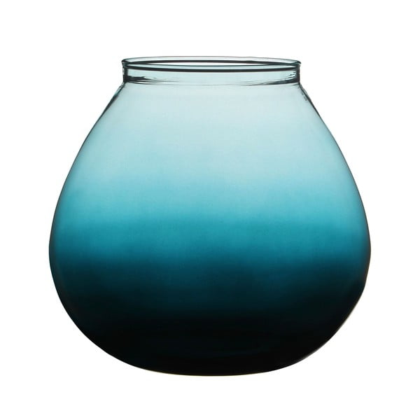 Wazon Thelma Petrol, 24 cm