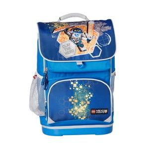Plecak dziecięcy LEGO® NEXO Knights Optimo