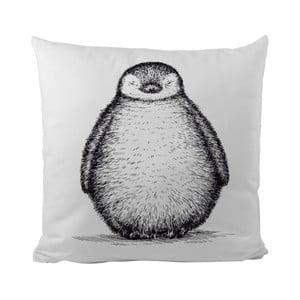 Poduszka   Little Penguin, 50x50 cm