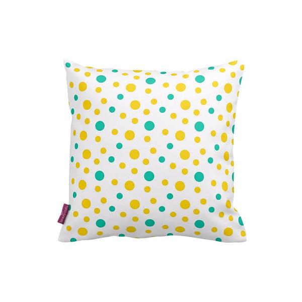 Poszewka na poduszkę Hannah, 43x43 cm