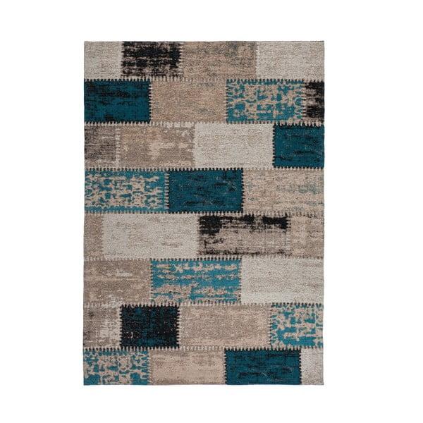 Dywan Sitar 770 Blue, 80x150 cm