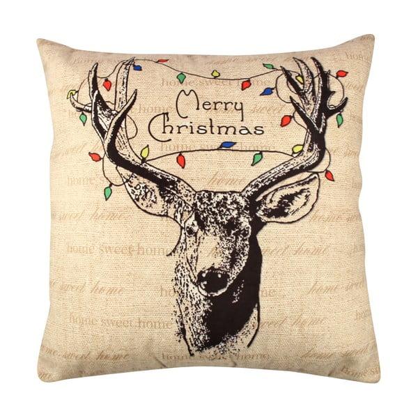 Poduszka Christmas Pillow no. 10, 43x43 cm