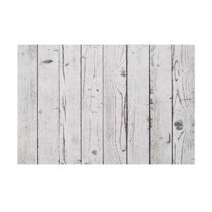 Winylowy dywan Tablas Blanco Gris, 99x120 cm