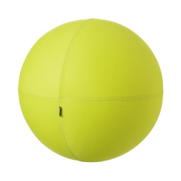 Piłka do siedzenia Ball Single Lime Punch, 55 cm