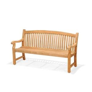 Ławka ogrodowa z drewna tekowego LifestyleGarden Sumo