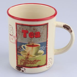 Kubek ceramiczny Tea, 850 ml