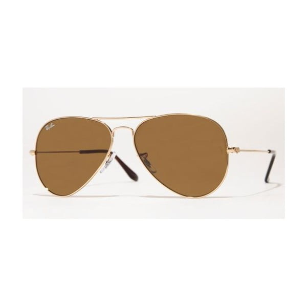 Okulary przeciwsłoneczne Ray-Ban 3025 Yellow 58 mm