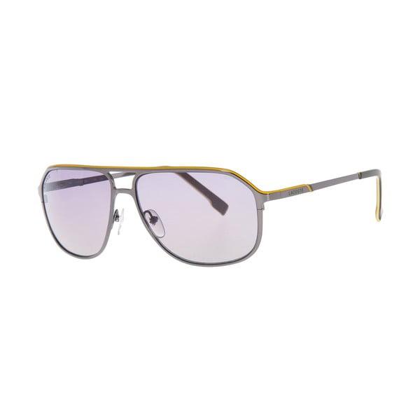 Męskie okulary przeciwsłoneczne Lacoste L139 Grey
