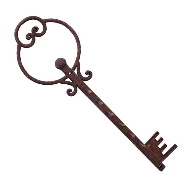 Wieszak w kształcie klucza Key