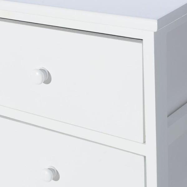 Komoda z szufladami Urban, 41 cm